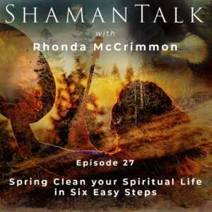 Spring Clean your Spiritual Life in Six Easy Steps