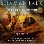 Enslaved Empath vs Empowered Empath