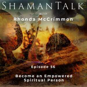 Become an Empowered Spiritual Person